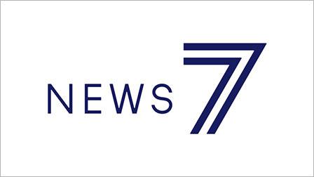 地上波で英語ニュース