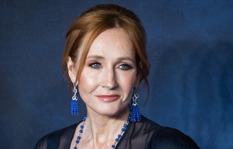 J・K・ローリング (J. K. Rowling)