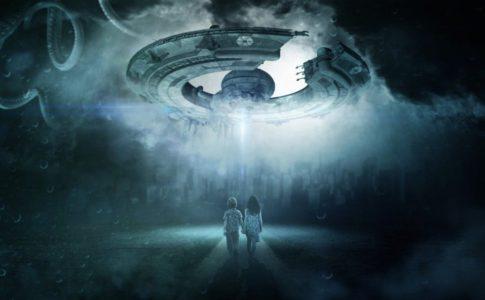 未来人 UFO